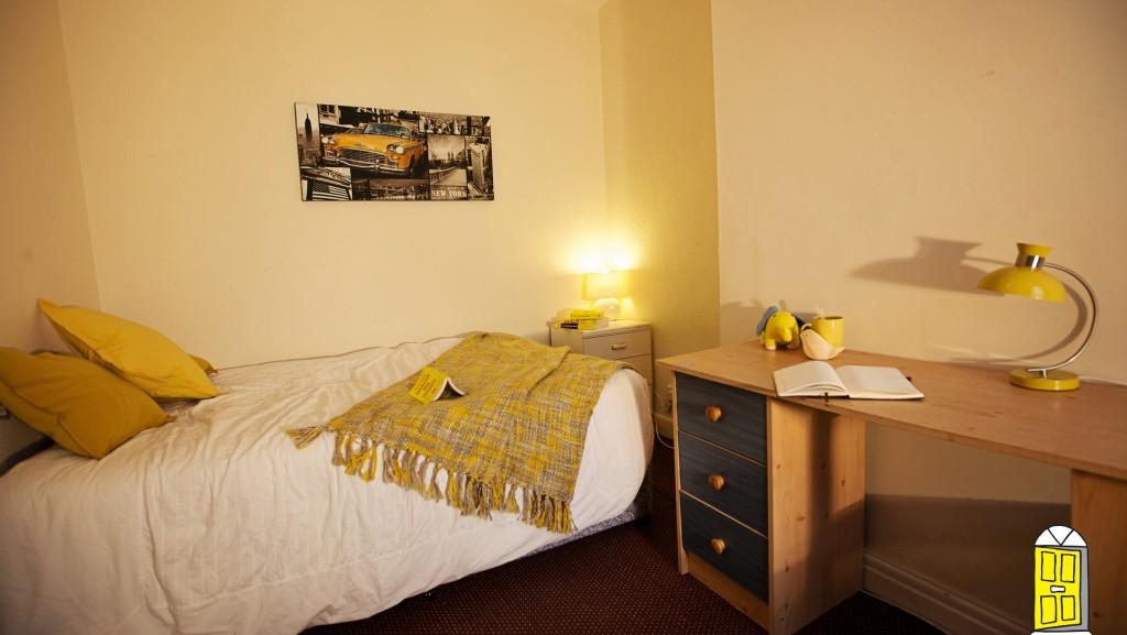 Student Housing in Lancaster 6
