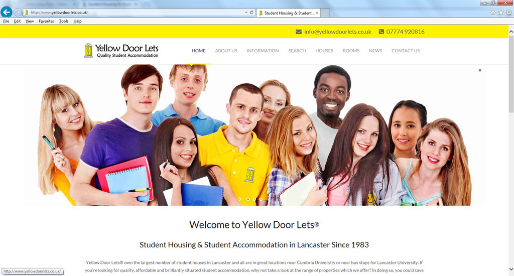 YDL_website
