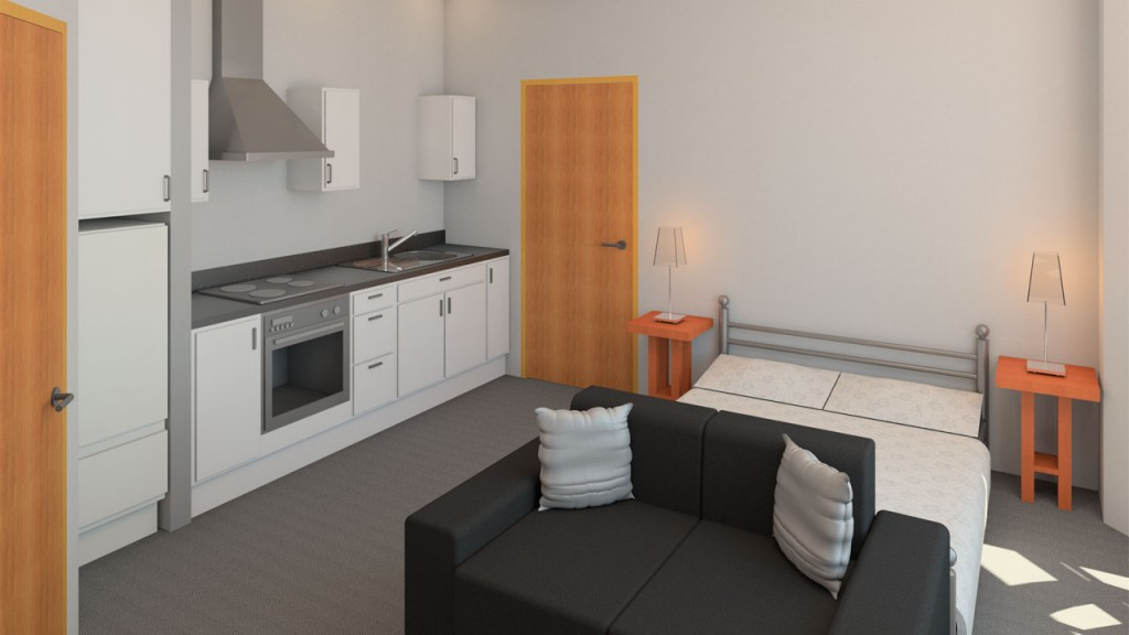 Student Housing in Lancaster image 3