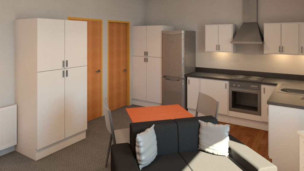 Student Housing in Lancaster image 4